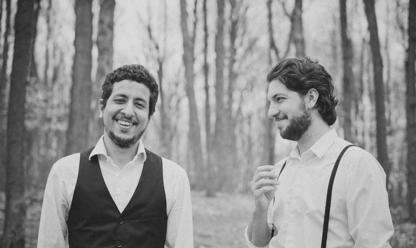 Os Arrais tem conquistado uma gama de amantes da boa música, com suas letras que falam de forma introspectiva sobre fé, espiritualidade e vida com Deus. (Foto: Divulgação)
