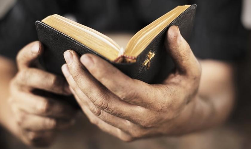 Bíblia. (Foto: paulowon)