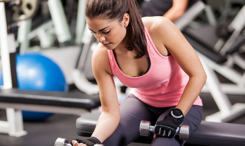 Alguns erros podem sabotar todo o esforço dedicado durante as horas de treino. (Foto: Reprodução)