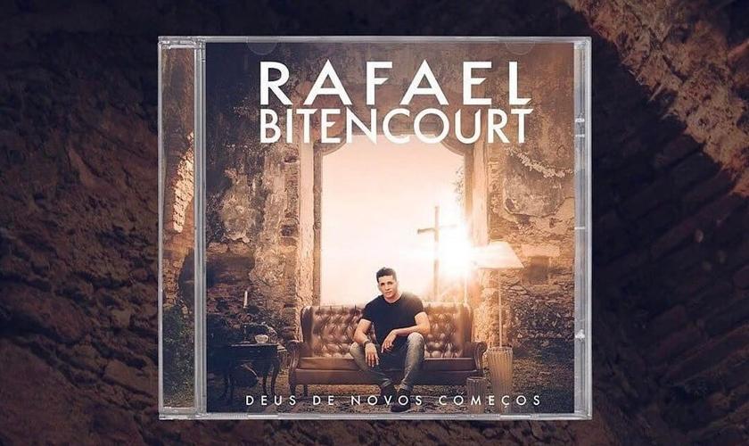 O cantor deu mais detalhes de seu CD em entrevista. (Foto: Divulgação).