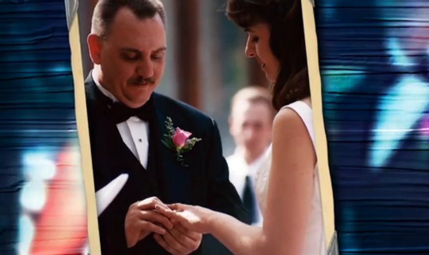 O casal iniciou um aconselhamento matrimonial e sentiu que estava fazendo progresso. (Foto: Reprodução).