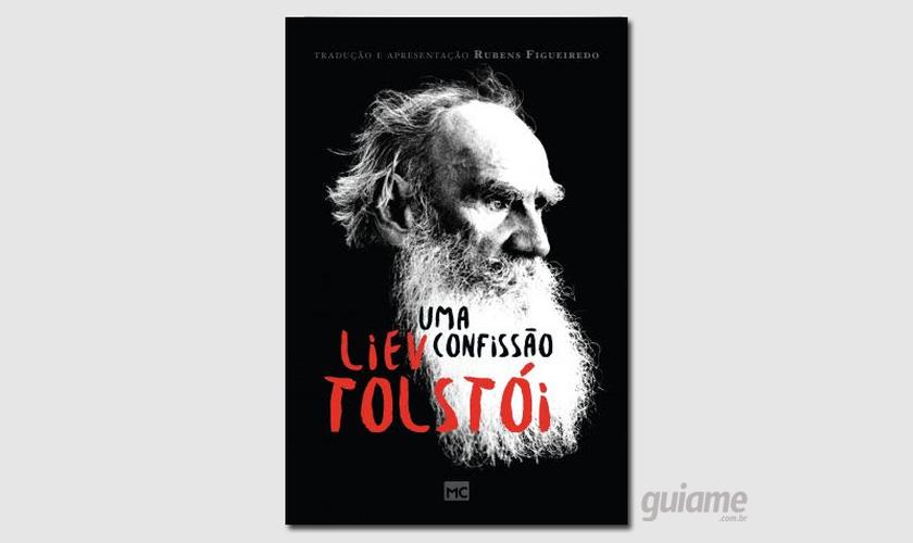 Durante sua procura por respostas às questões mais centrais da existência, Liev Tostói redescobre a fé. (Foto: Divulgação).