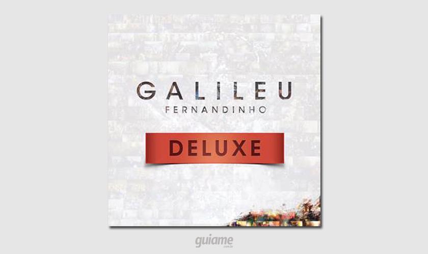 """Fernandinho vem com o projeto que traz a faixa inédita """"Não Mais Escravos"""" e o medley de """"Batiza-me"""" e """"Acende o Fogo"""". (Foto: Divulgação)."""