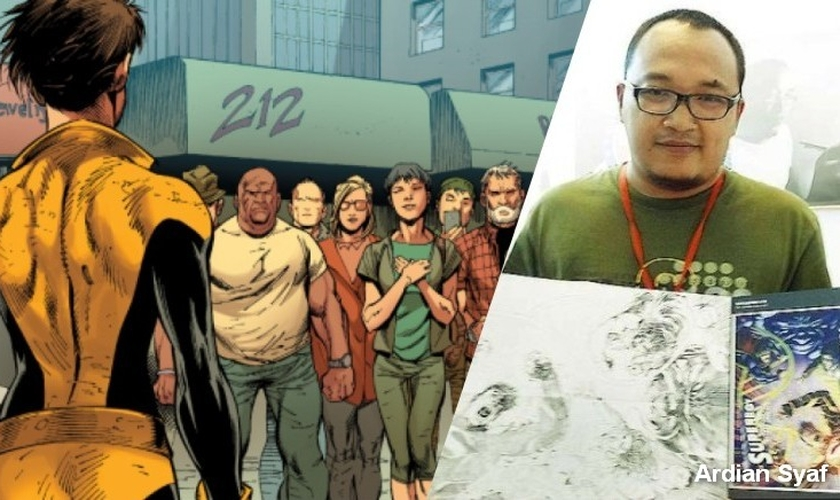 Desde a semana passada, os leitores de X-Men estão publicando no Twitter e Facebook suas indignações. (Foto: