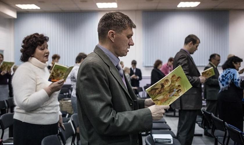 Testemunhas de Jeová. (Foto: justcor)