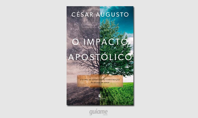 César Augusto embasa seus argumentos em passagens bíblicas. (Foto: Divulgação).