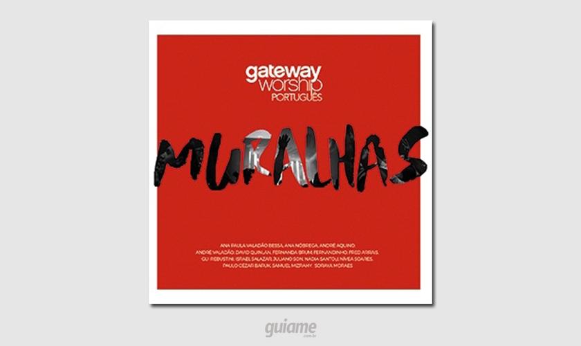 O CD Muralhas foi gravado ao vivo em São Paulo no dia 23 de junho de 2016. (Foto: Divulgação).