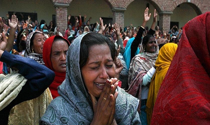 Na Índia, o hinduísmo ainda é predominante. (Foto: thecsf)