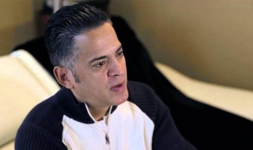 John Ramirez. (Imagem: Youtube)