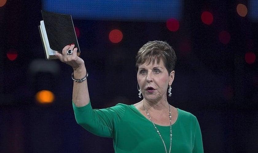 Joyce Meyer. (Foto: PennLive)