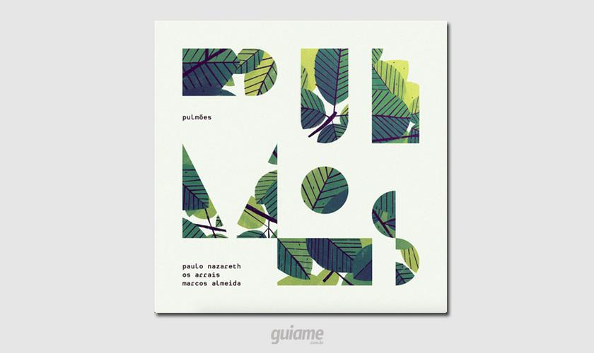 A delicadeza também permeia pela capa do single, desenvolvida por Arthur Ribeiro Vergani (Stúdio Pindó). (Foto: Divulgação).
