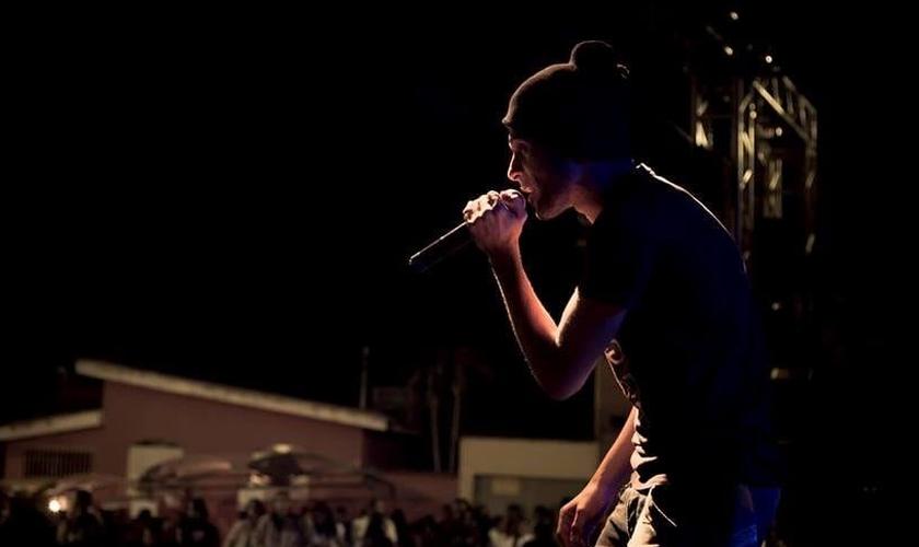 A banda finaliza seus trabalhos ligados ao álbum Urbano, dando início a uma nova fase. (Foto: Marcos Erônio).