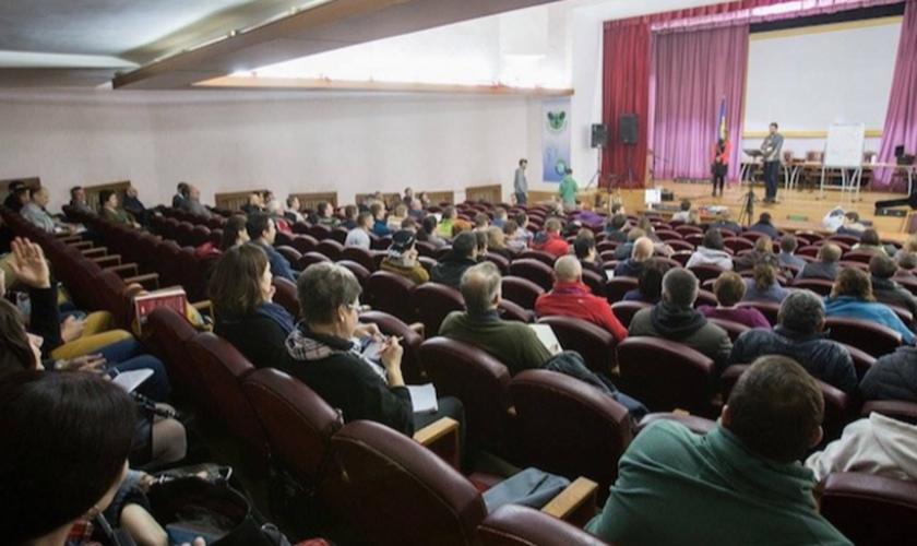 Novos desenvolvimentos políticos ajudaram as igrejas a encontrar uma causa comum. (Foto: Reprodução).
