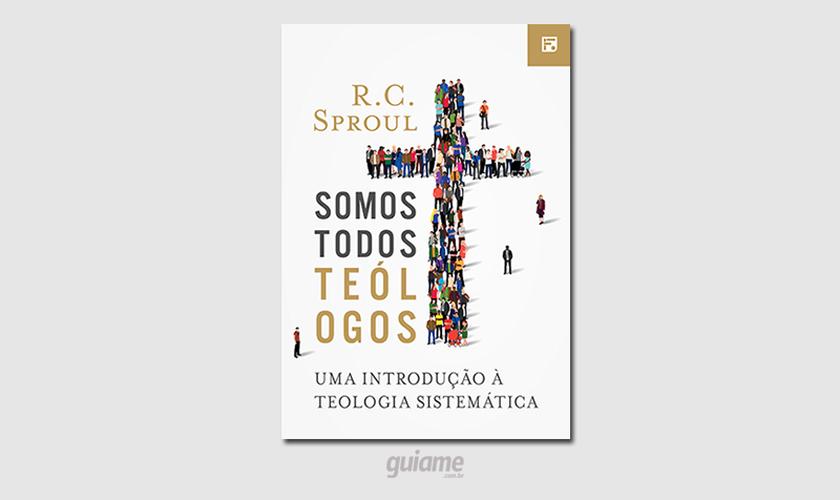 Sproul dividiu este livro em 8 partes e 60 breves capítulos