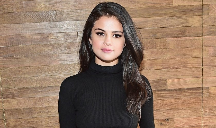 Selena Gomez. (Foto: Metropolitana FM)