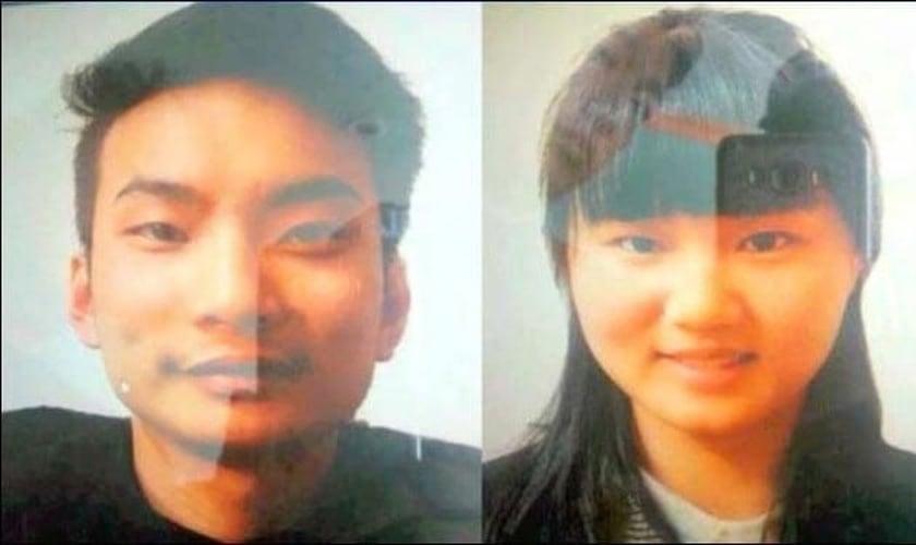 O cristão chegou a ensinar línguas a dois cidadãos chineses que foram sequestrados e depois assassinados.. (Foto: Reprodução).