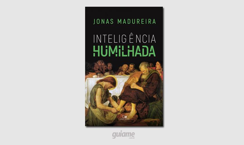 Jonas Madureira é professor de Teologia e Filosofia, além de pastor da Igreja Batista da Palavra, em São Paulo. (Foto: Divulgação).