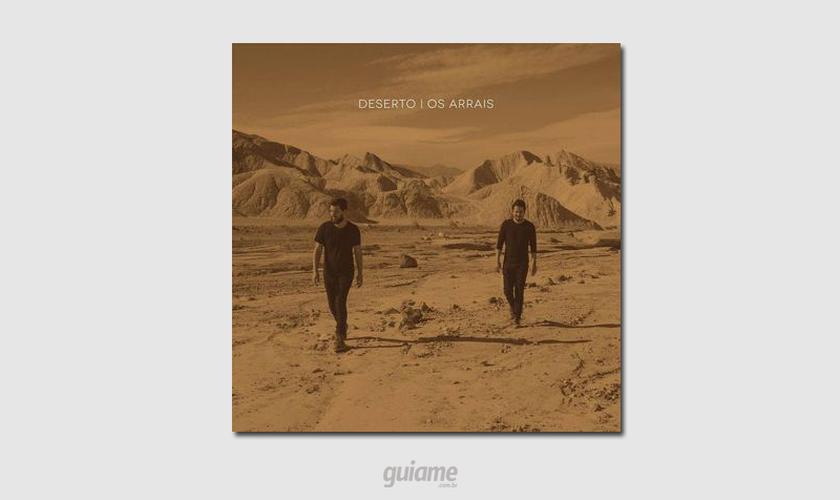 O EP Rastros e Trilha vem como o terceiro projeto lançado pela Sony Music Gospel. (Foto: Divulgação).
