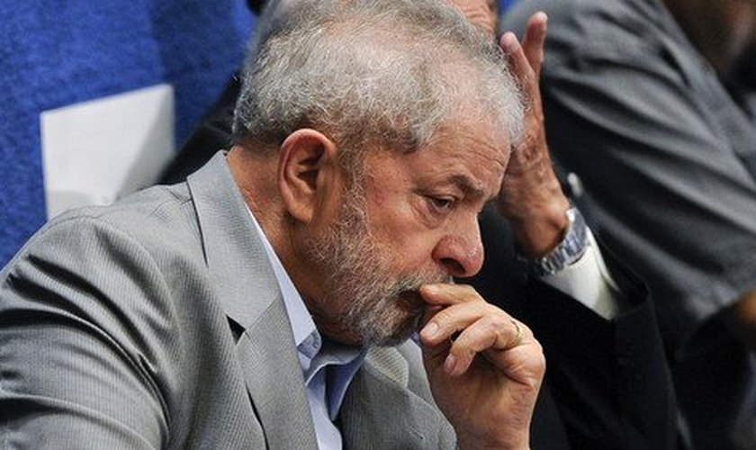 Lula. (Foto: Brasil 247)