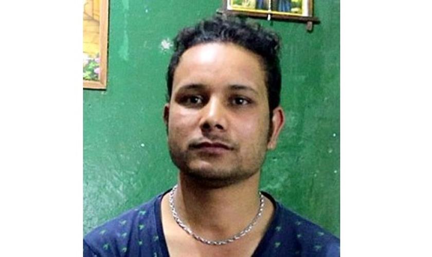 Asish Sunar. (Foto: BigLife)