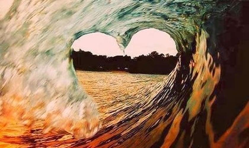 Mar. (Foto: Não Morda a Maçã)