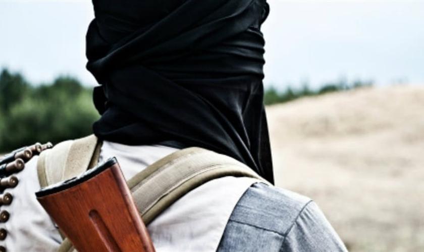 Os cristãos foram obrigados a recitarem dogmas islâmicos e morreram ao dizer não. (Foto: Reprodução).