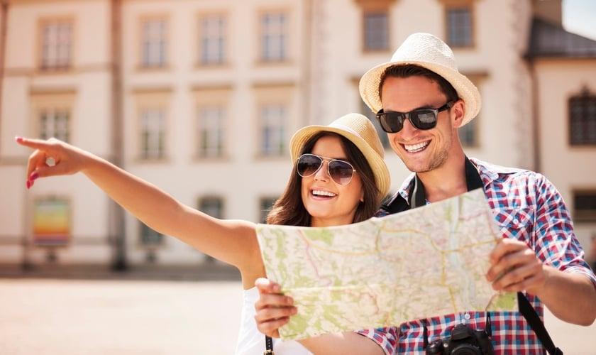 Conheça as 5 cidades internacionais mais procuradas por brasileiros nas férias. (Foto: Reprodução)