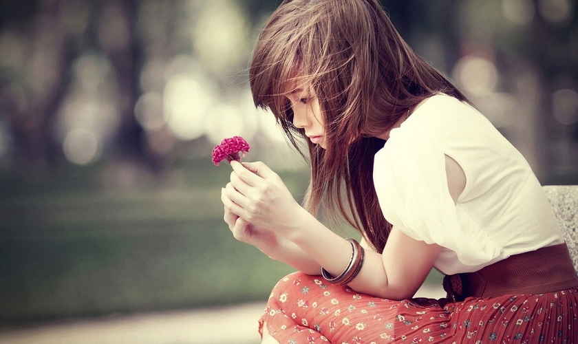 Você é muito mais bonita do que pensa que é. (Foto: Reprodução)