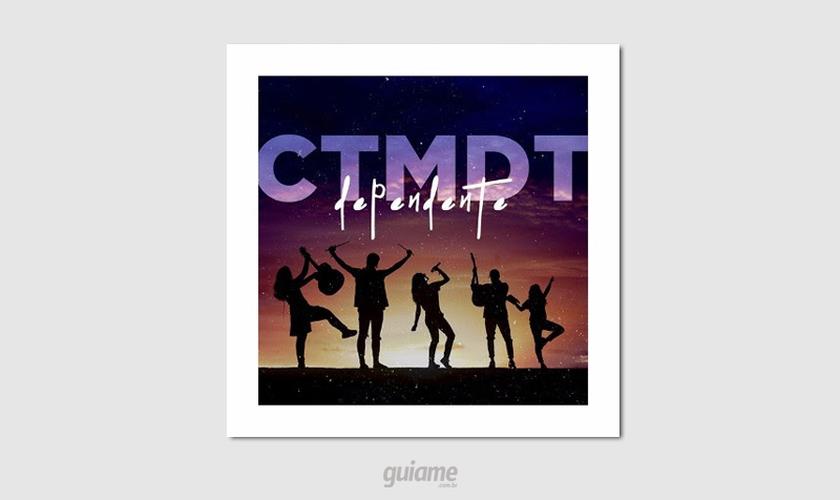 O álbum está sendo distribuído no Brasil pela Onimusic. (Foto: Divulgação).