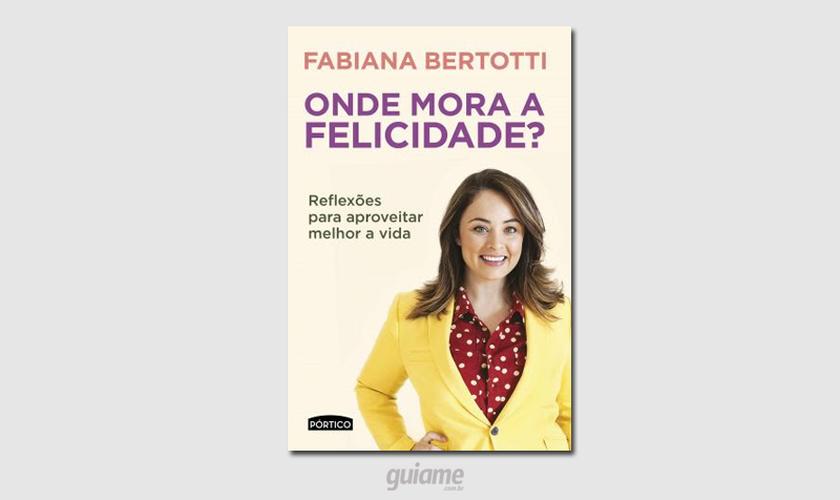 O novo livro de Fabiana Bertotti reúne exemplos das dificuldades existentes no cotidiano das pessoas. (Foto: Divulgação).