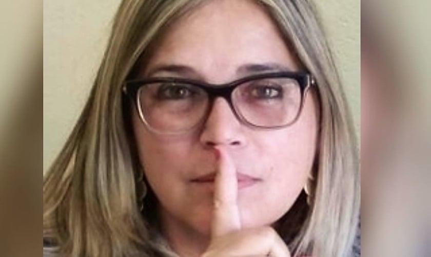 Marisa Lobo é psicóloga, cristã e especializada em Direitos Humanos. (Foto: Arquivo pessoal)