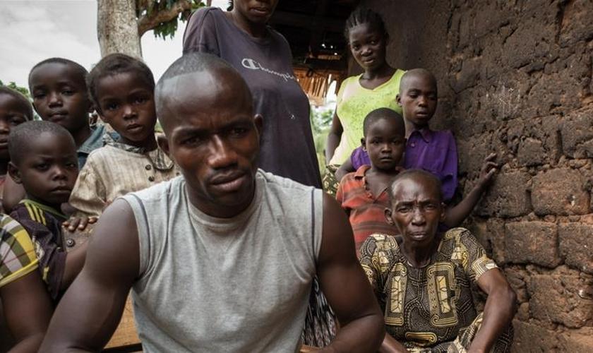 Imagem ilustrativa. Samuel afirma que perdoa seus parentes e espera que Deus os alcance. (Foto: Reprodução).