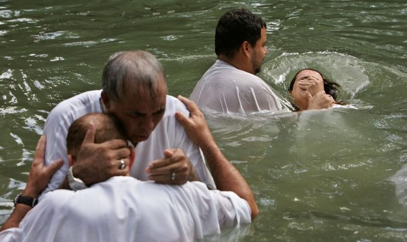 Ismail cresceu em uma devota família muçulmana. (Foto: Portas Abertas).