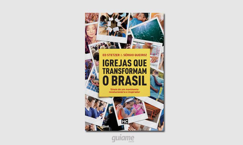 A obra apresenta relatos de comunidades cristãs espalhadas pelo país. (Foto: Divulgação).