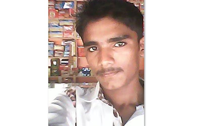 Sharoon Masih havia sofrido abusos de seus colegas de sala, anteriormente. (Foto: BCPA).