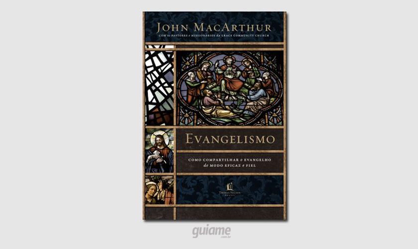 John MacArthur é internacionalmente conhecido por sua abordagem meticulosa, porém acessível, das Escrituras. (Foto: Divulgação).