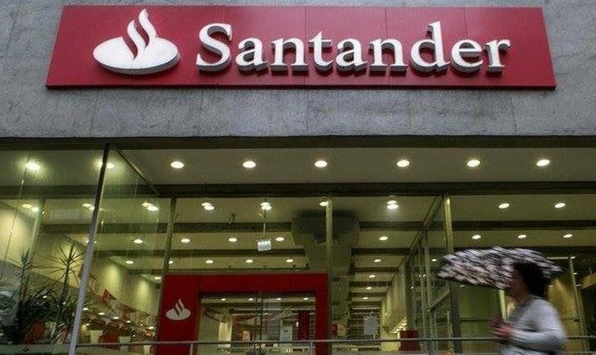 Santander. (Foto: Facebook)