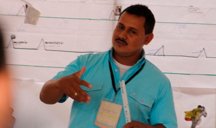 Imagem ilustrativa. O pastor comenta que sofre com a dura perseguição religiosa na Colômbia. (Foto: Reprodução).