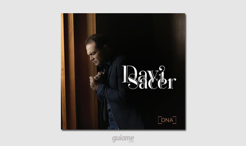 O disco conta com a produção de André Cavalcante. (Foto: Divulgação).