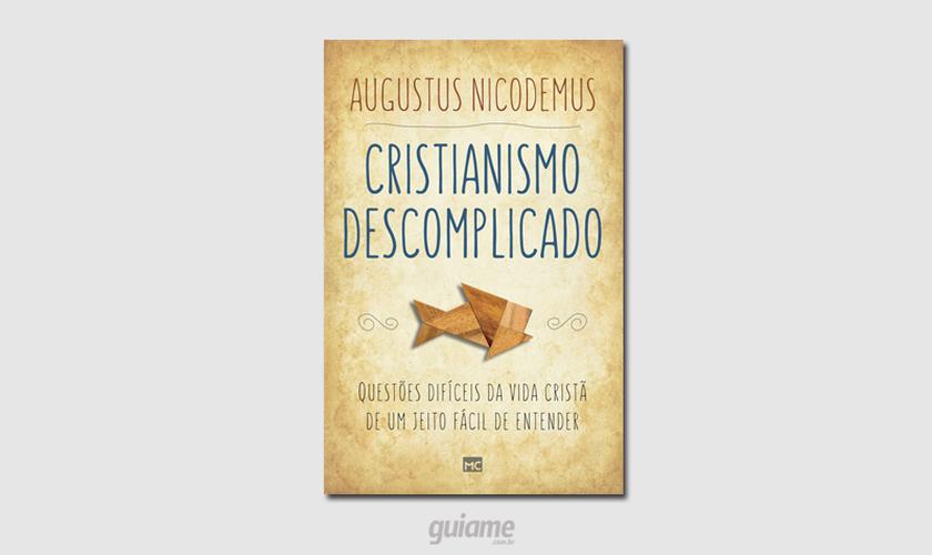 Ideal para pessoas que têm dúvidas sobre o cristianismo. (Foto: Divulgação).
