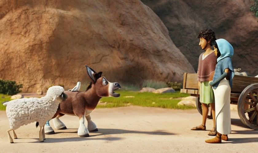O filme estreia em novembro no Brasil. (Foto: Divulgação).