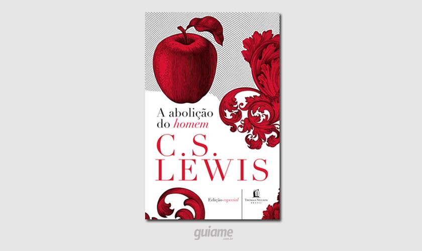 Lewis escreveu mais de 30 livros que lhe permitiram alcançar um vasto público. (Foto: Divulgação).