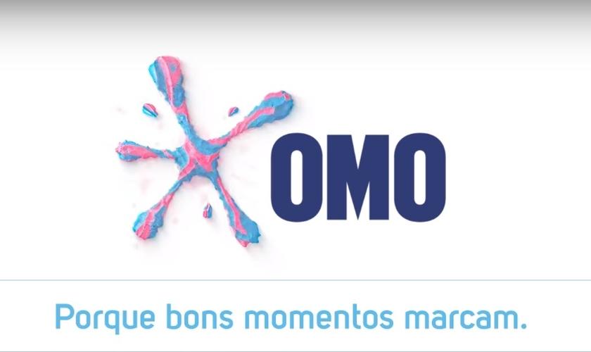 Nova campanha da Omo promove a ideologia de gênero no Dia das Crianças. (Imagem: Youtube)