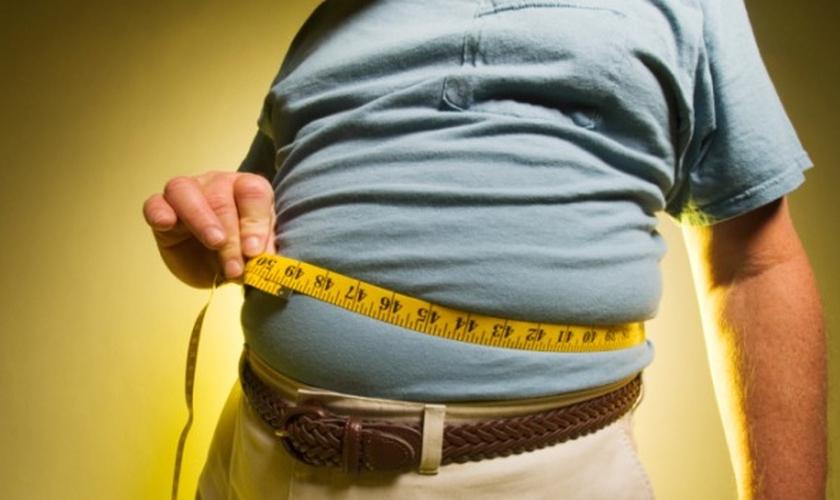 Obesidade atinge um em cada cinco brasileiros. (Foto: Creatas Images/Getty Images)