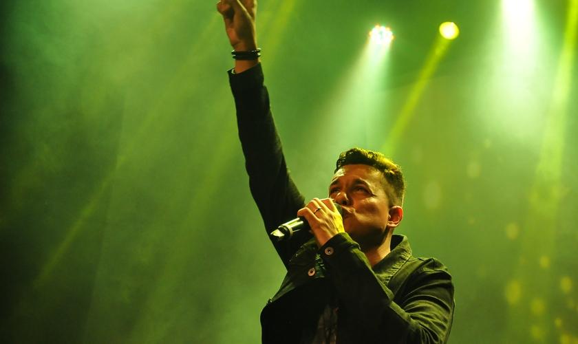 Luiz Queiroz aposta no worship. (Foto: Divulgação).
