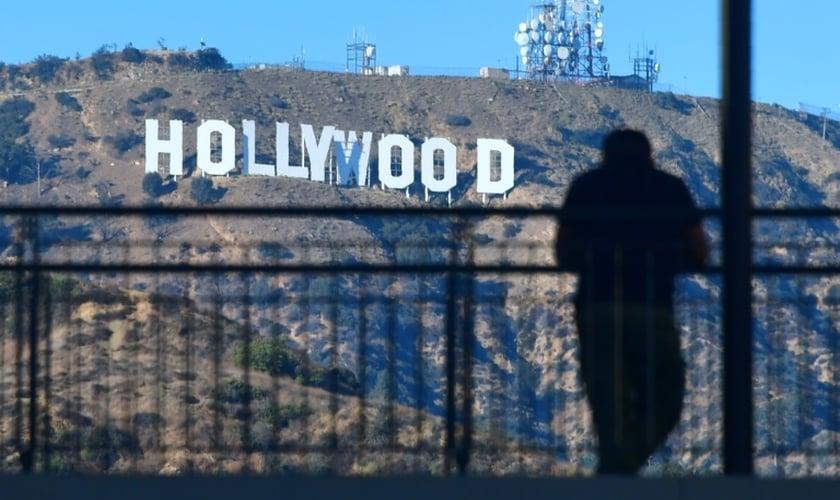 O pastor Rodney Howard-Browne diz que rituais satânicos são feitos em Hollywood. (Foto: AFP/Arquivos)