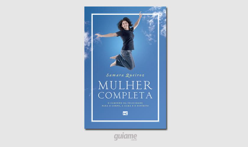 Samara Queiroz revisita verdades bíblicas para aconselhar mulheres. (Foto: Divulgação).