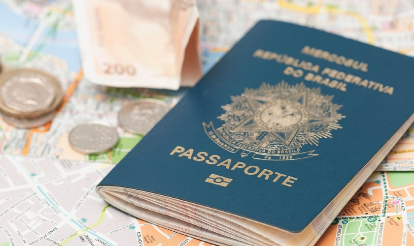 O passaporte brasileiro é o mais aceito da América Latina e Caribe. (Foto: Getty Images)