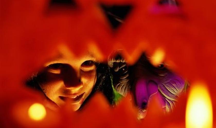 Datas como o Dia das Bruxas não são inofensivas como alguns acreditam. (Foto: Reprodução)