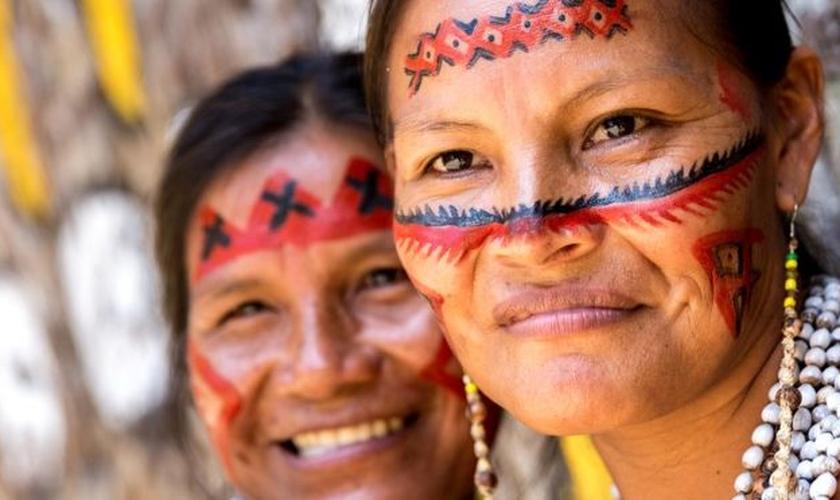 Primeiros protestantes do Brasil falavam tupi, diz historiadora. (Foto: Thinkstock)